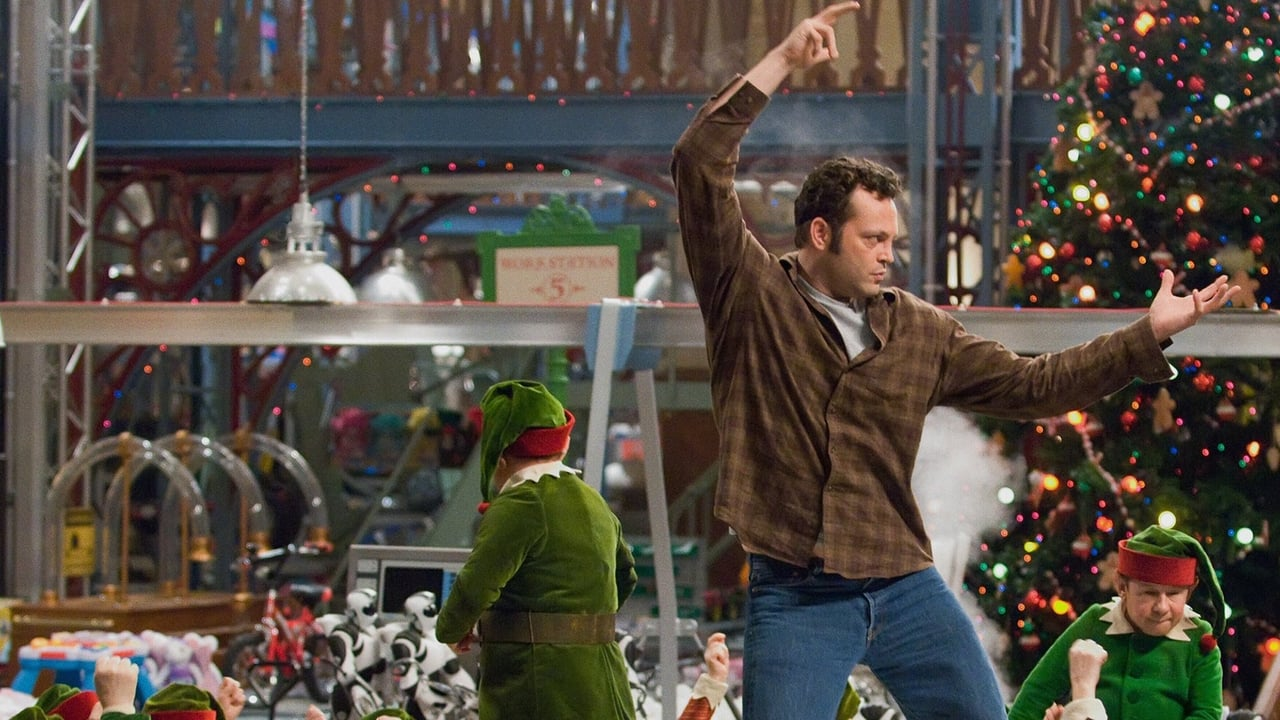Fred Claus 3