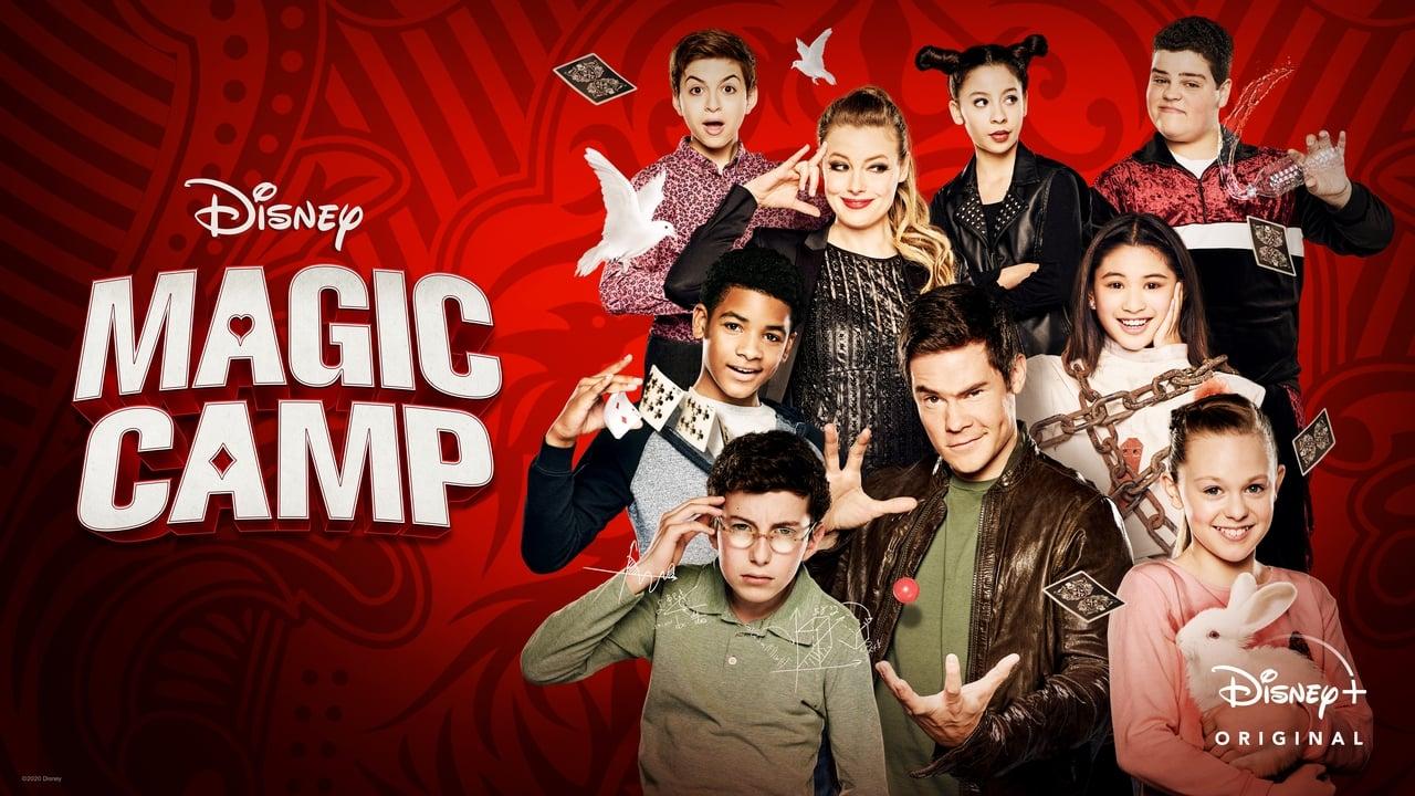 Magic Camp 2