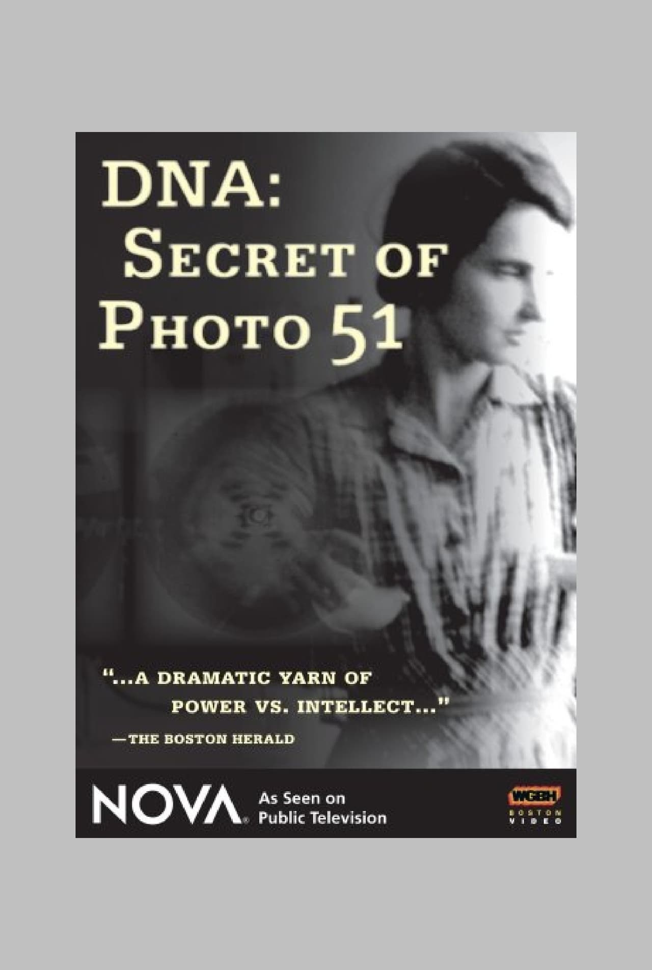DNA: Secret of Photo 51