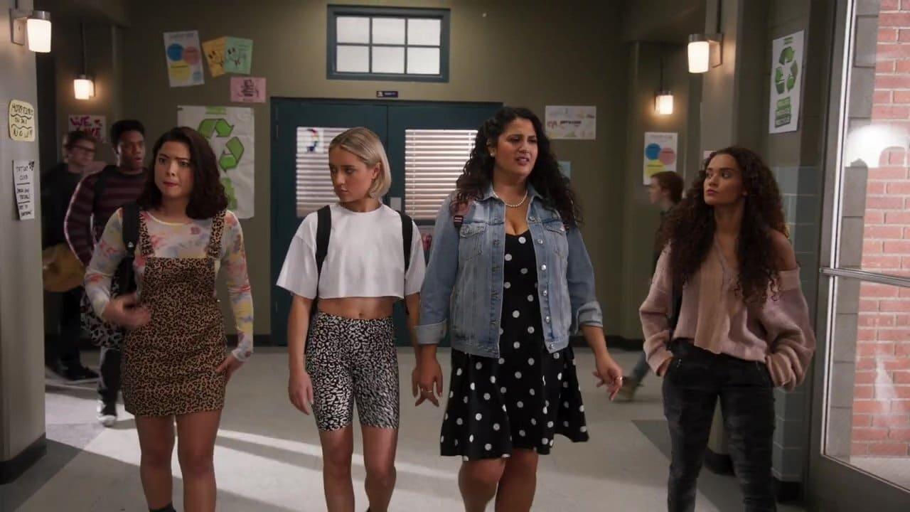 American Pie Presents: Girls Rules 4