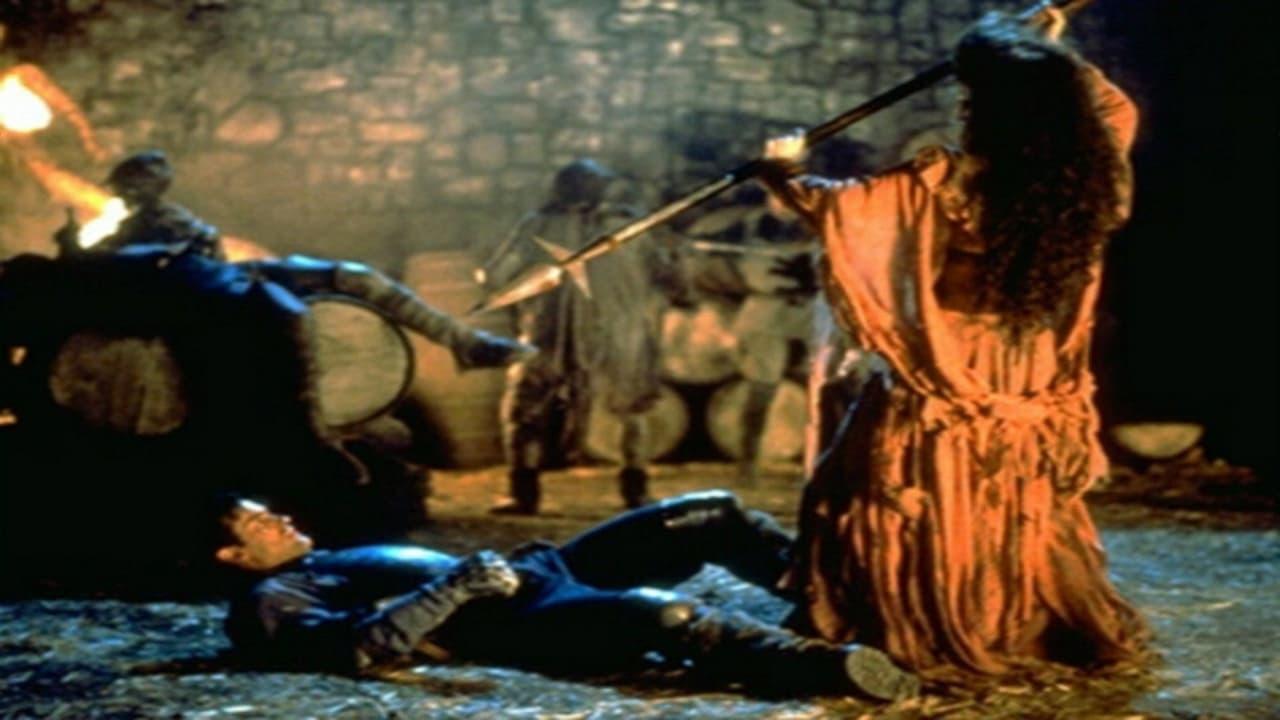 Evil Dead 3, L'Armée des ténèbres (1992)