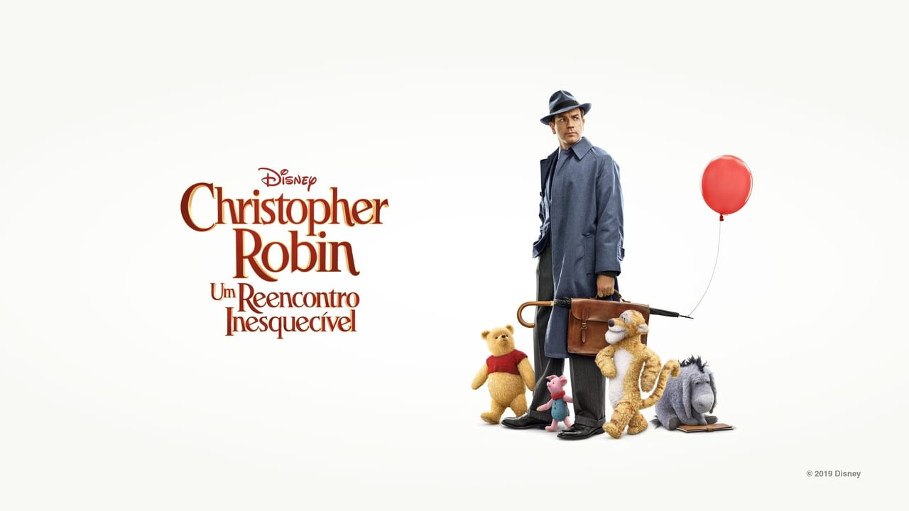 Christopher Robin 2