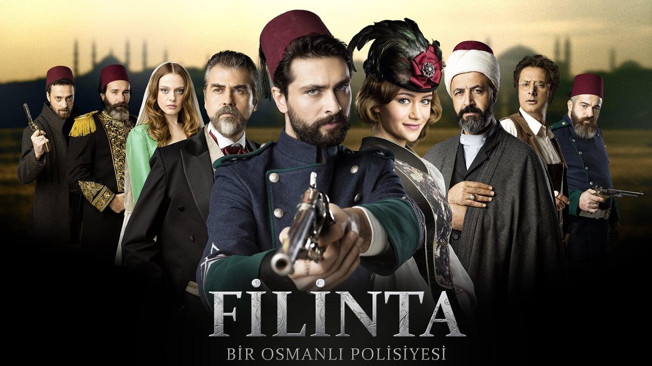Filinta: An Ottoman Policeman