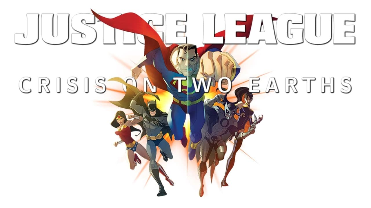 Justice League: Crisis on Two Earths 5