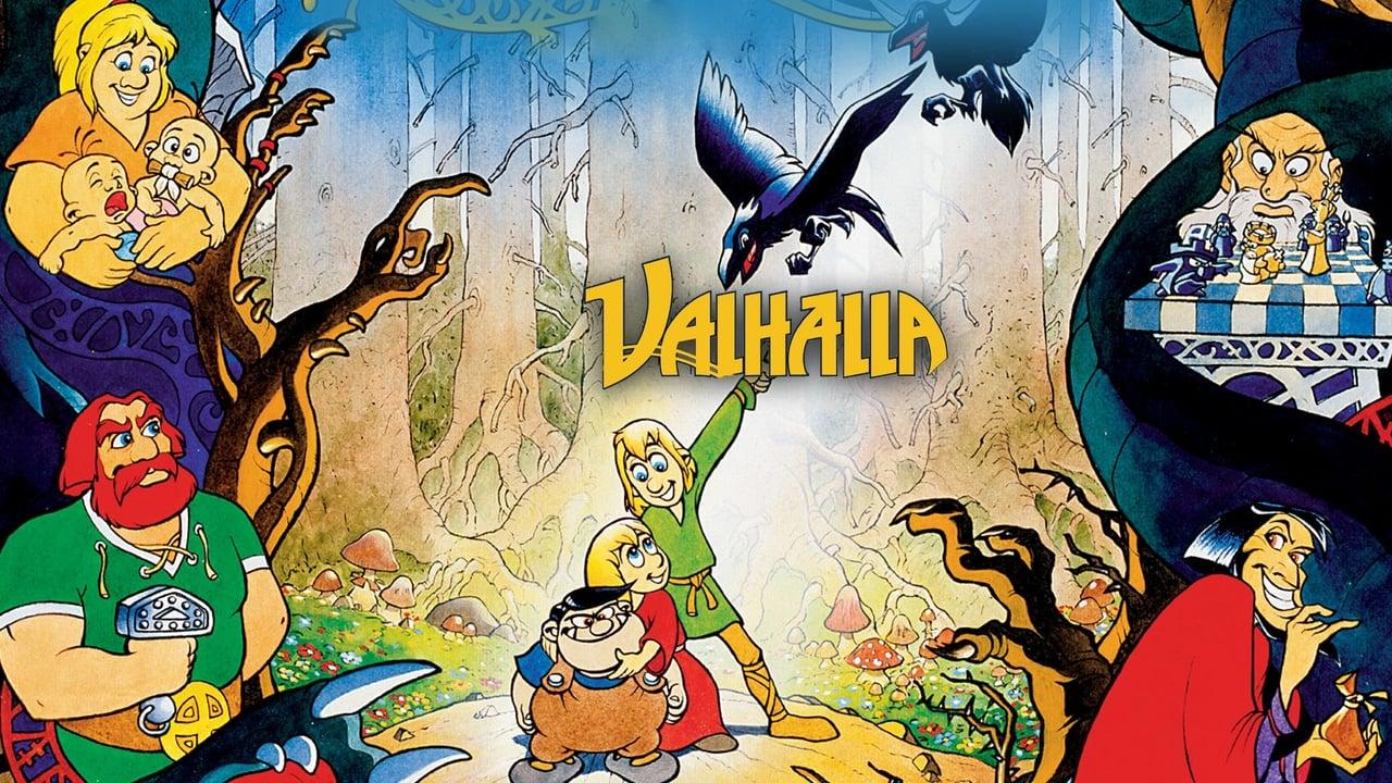 Walhalla (Film)