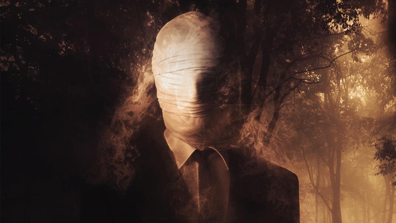 cover-Slender Man