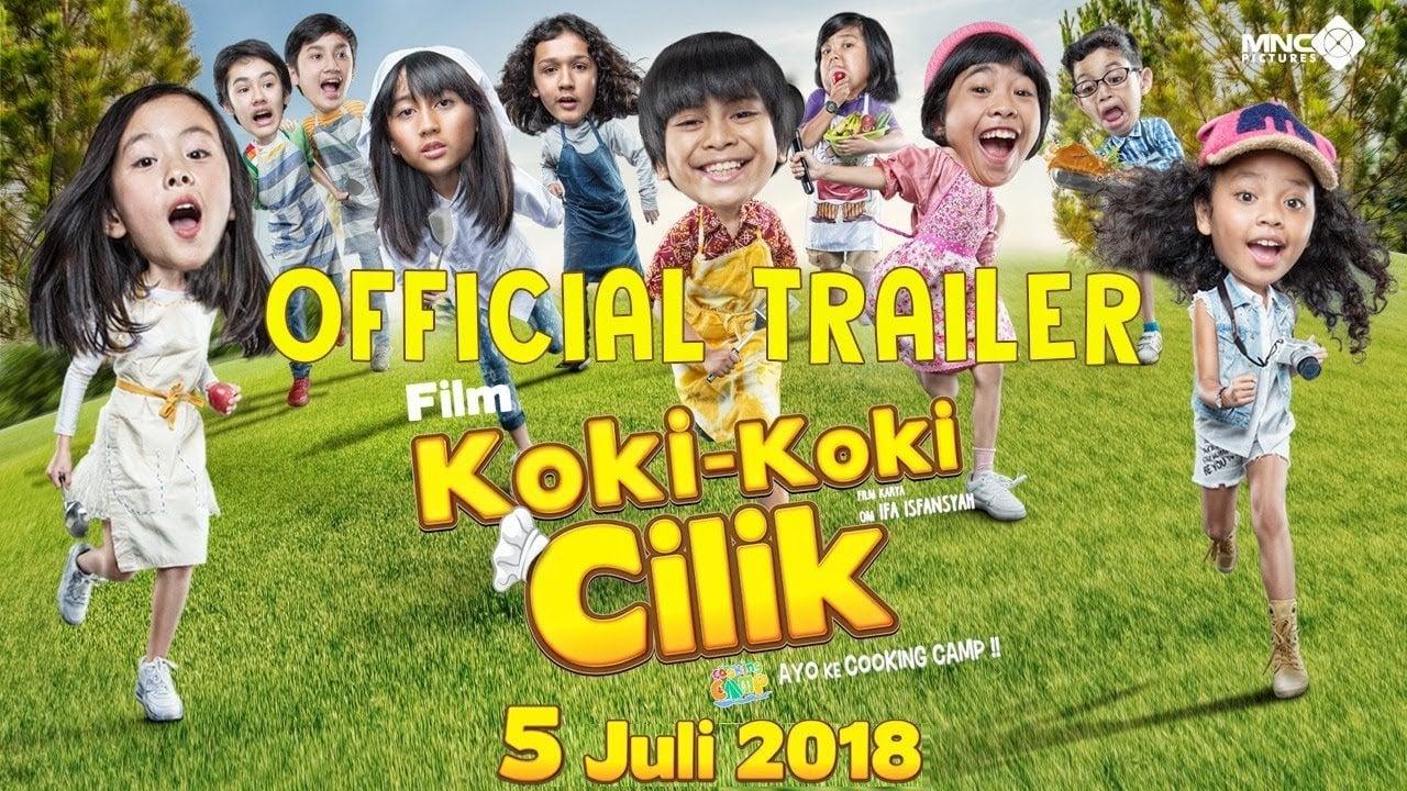 Download dan Nonton Koki-koki Cilik 2 (2019) Subtitle ...