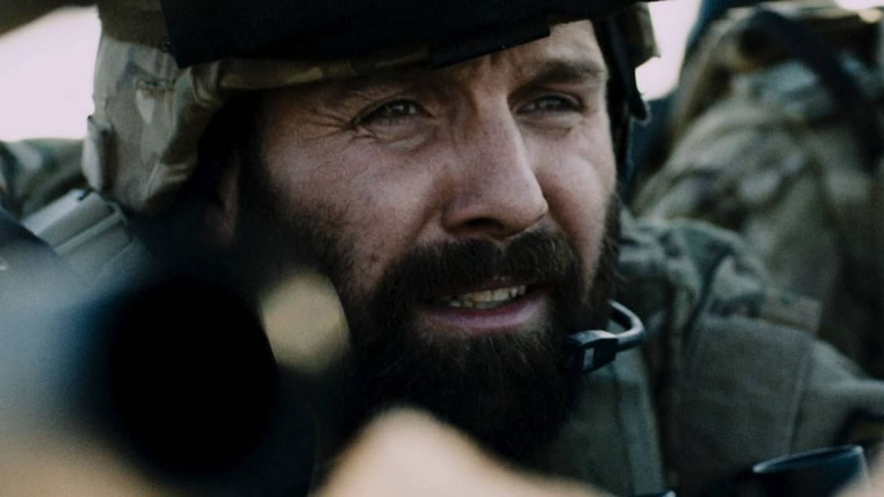 Monsters: Dark Continent 2