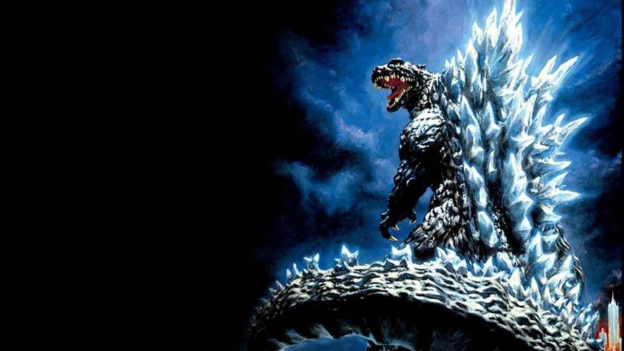 Godzilla: Final Wars 2