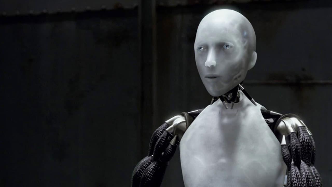 I, Robot 4