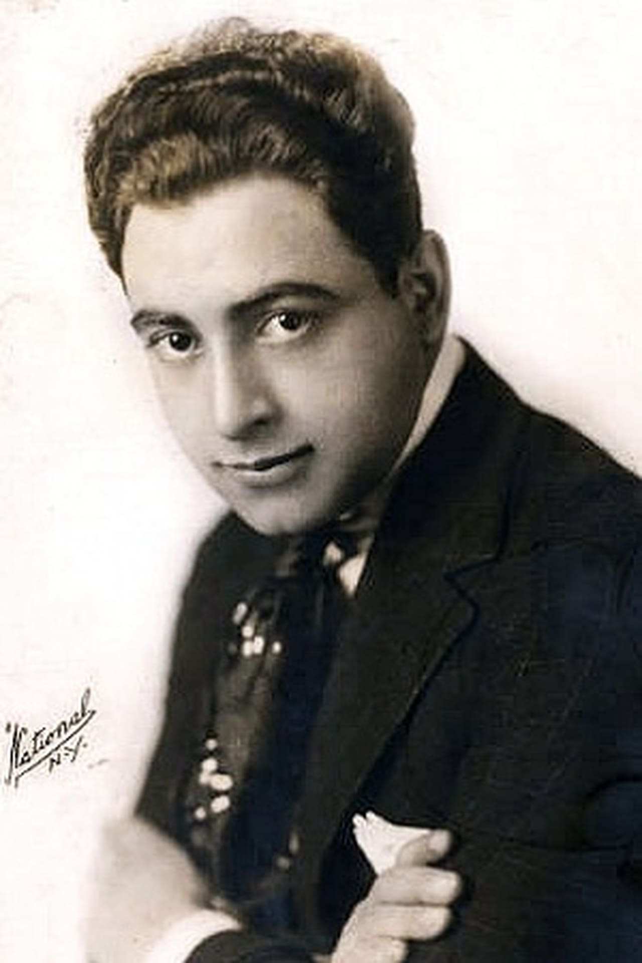 Eddie Conrad