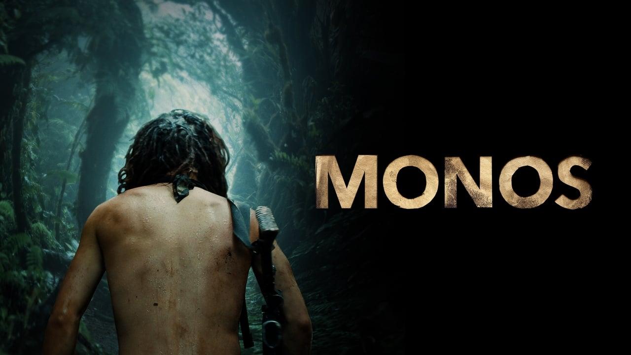 Wallpaper Filme Monos