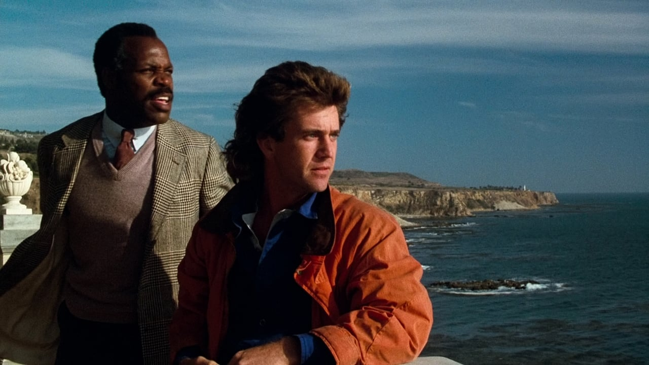 Lethal Weapon 2 4