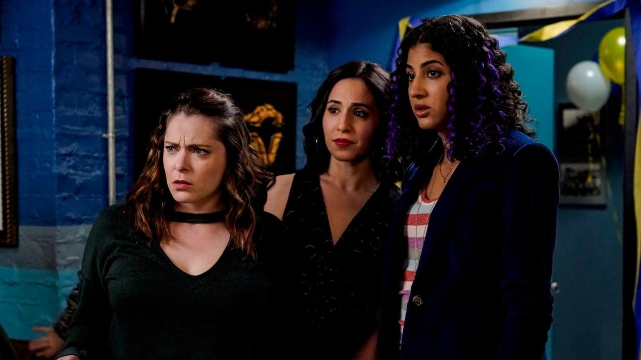 Crazy Ex-Girlfriend Recap, Season 4, Episode 13