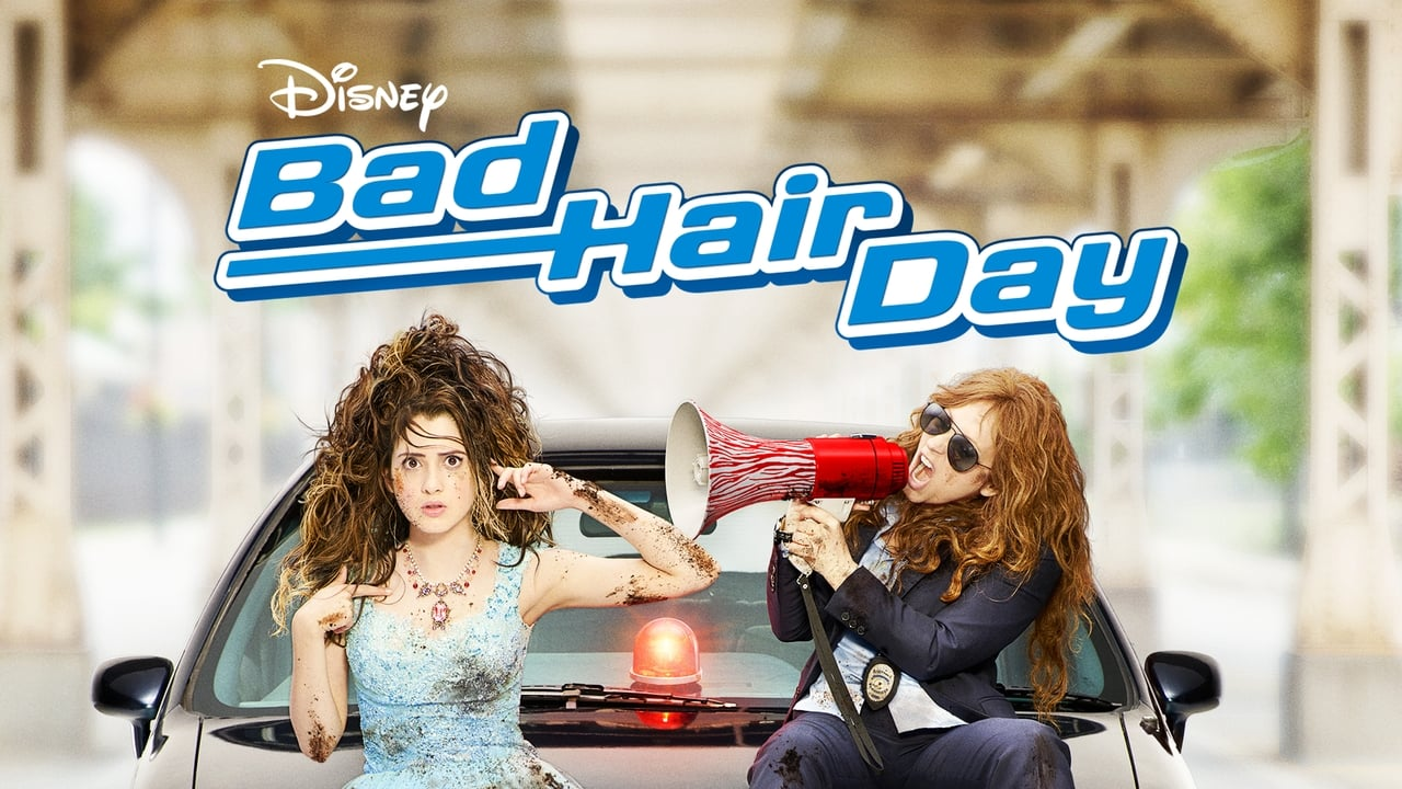 Bad Hair Day 1