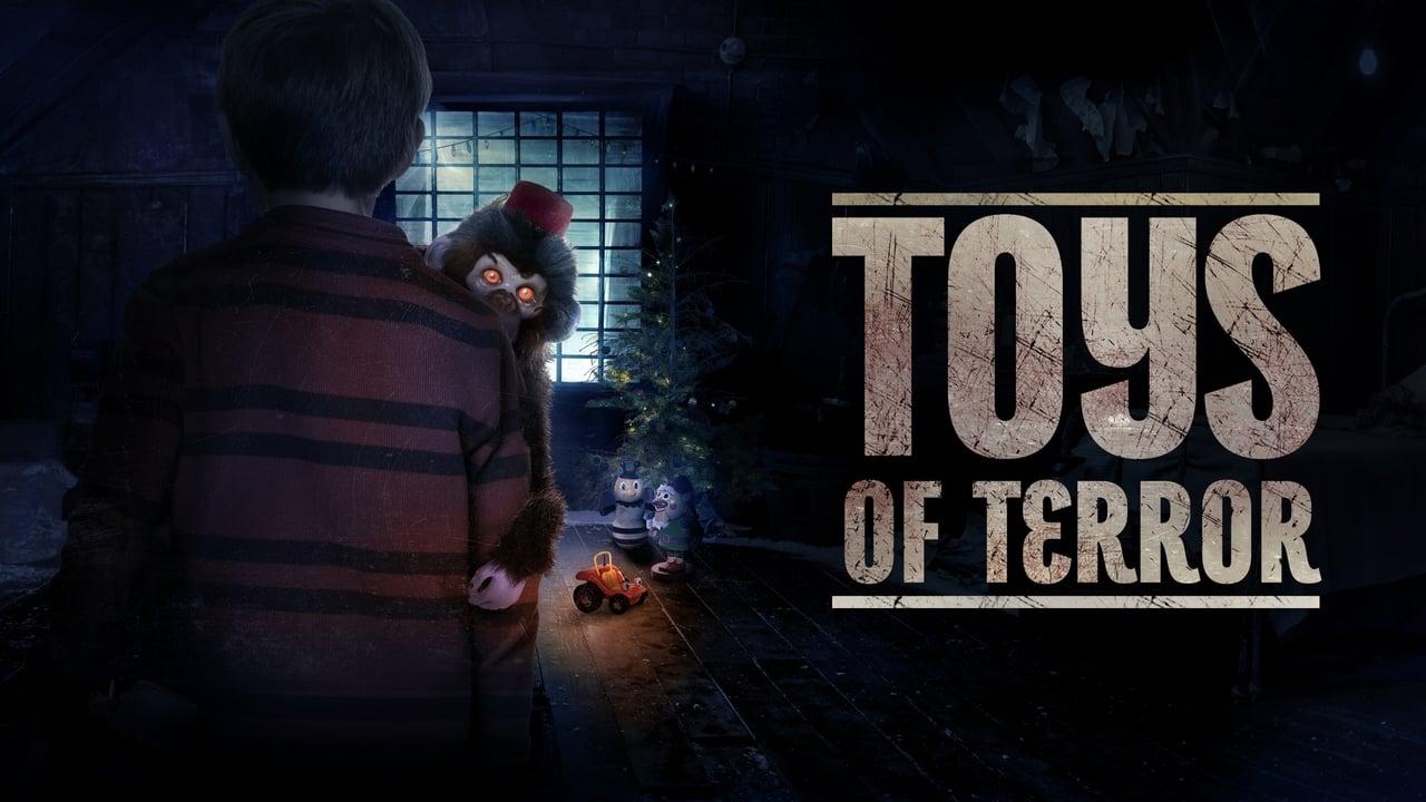 Toys of Terror 4