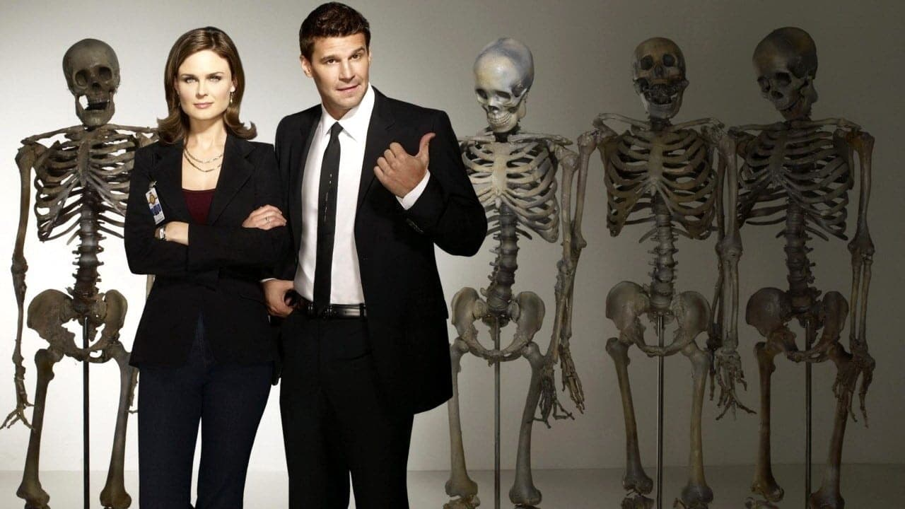 Bones Season 4 Episode 6 : The Crank In The Shaft