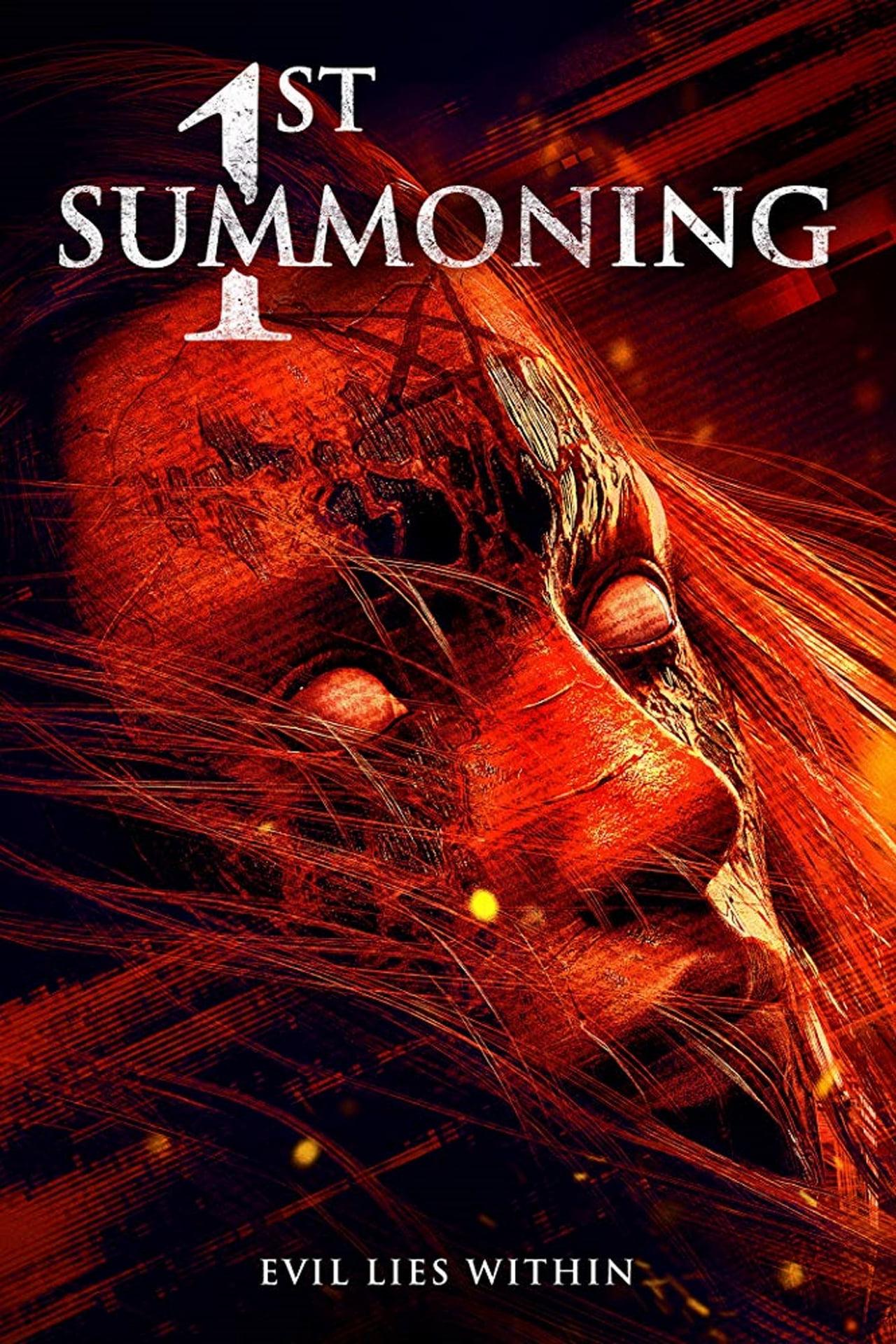 1st Summoning image