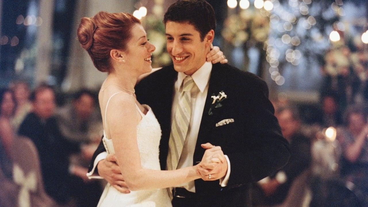 Американски пай 3: Сватбата