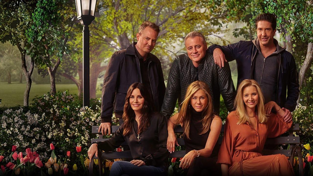 Friends: The Reunion 2