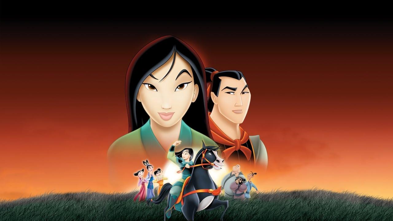 Mulan II 5