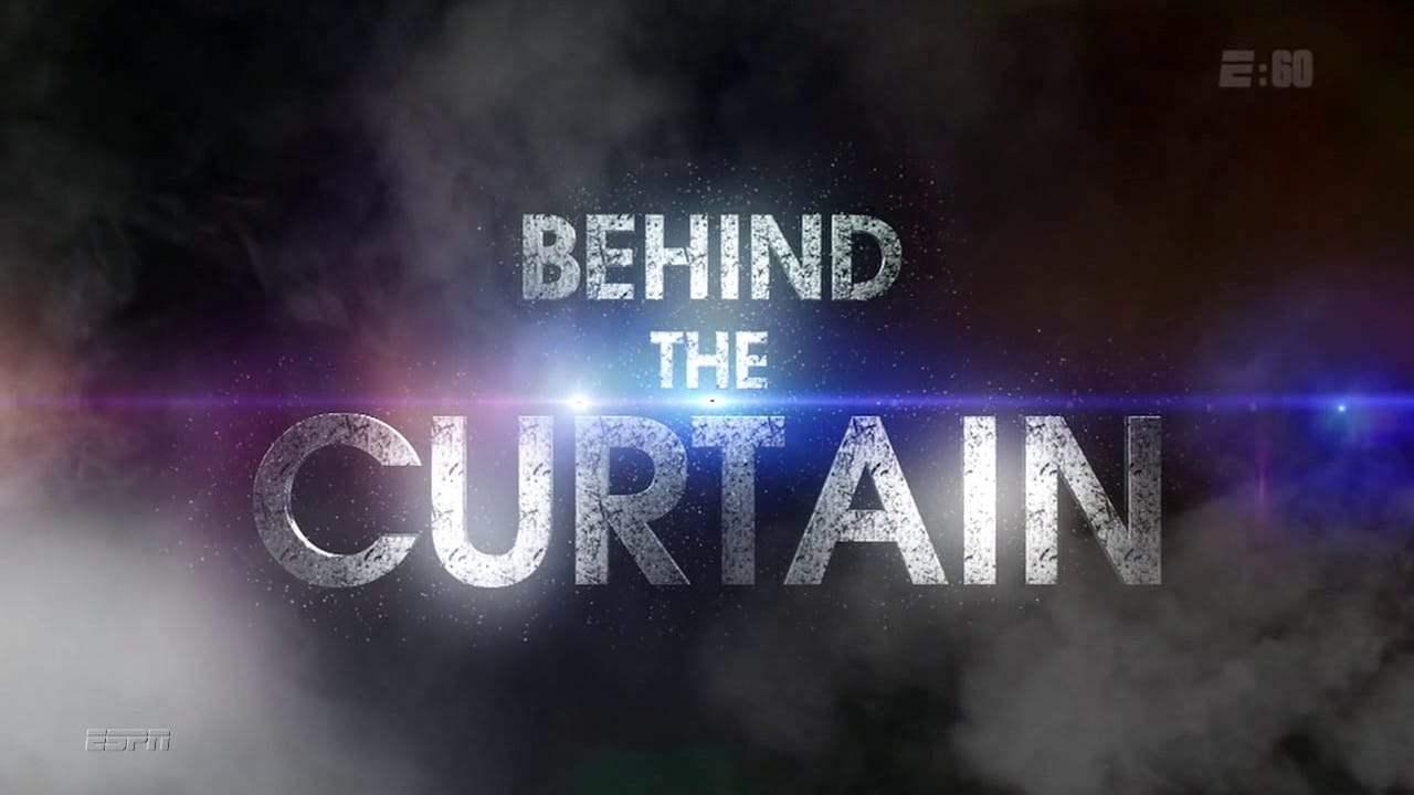 E:60 Pictures Presents – WWE: Behind the Curtain