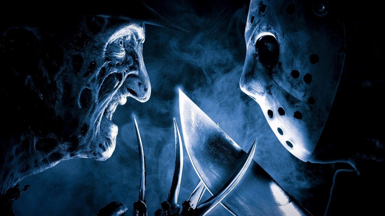 Freddy vs. Jason 3
