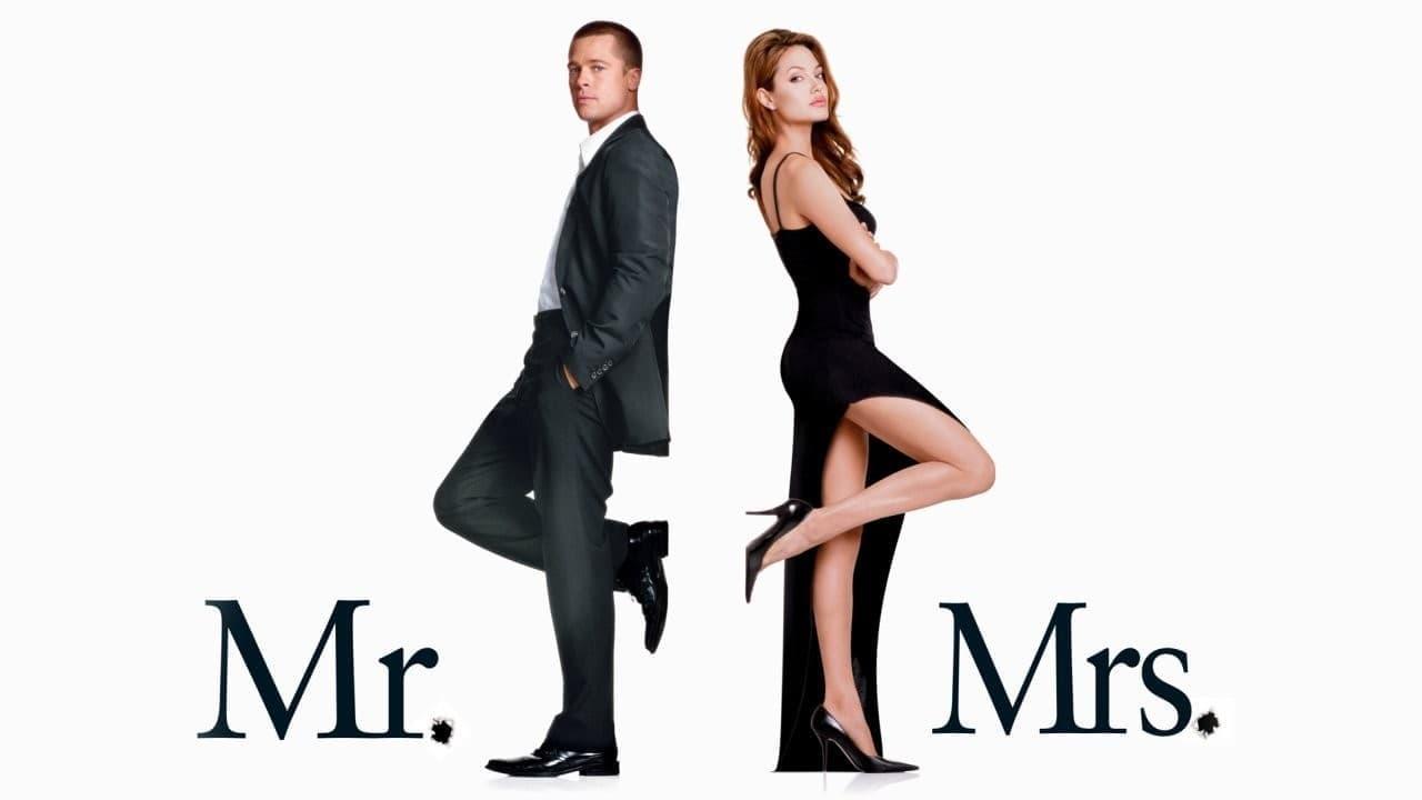 Mr. & Mrs. Smith 2
