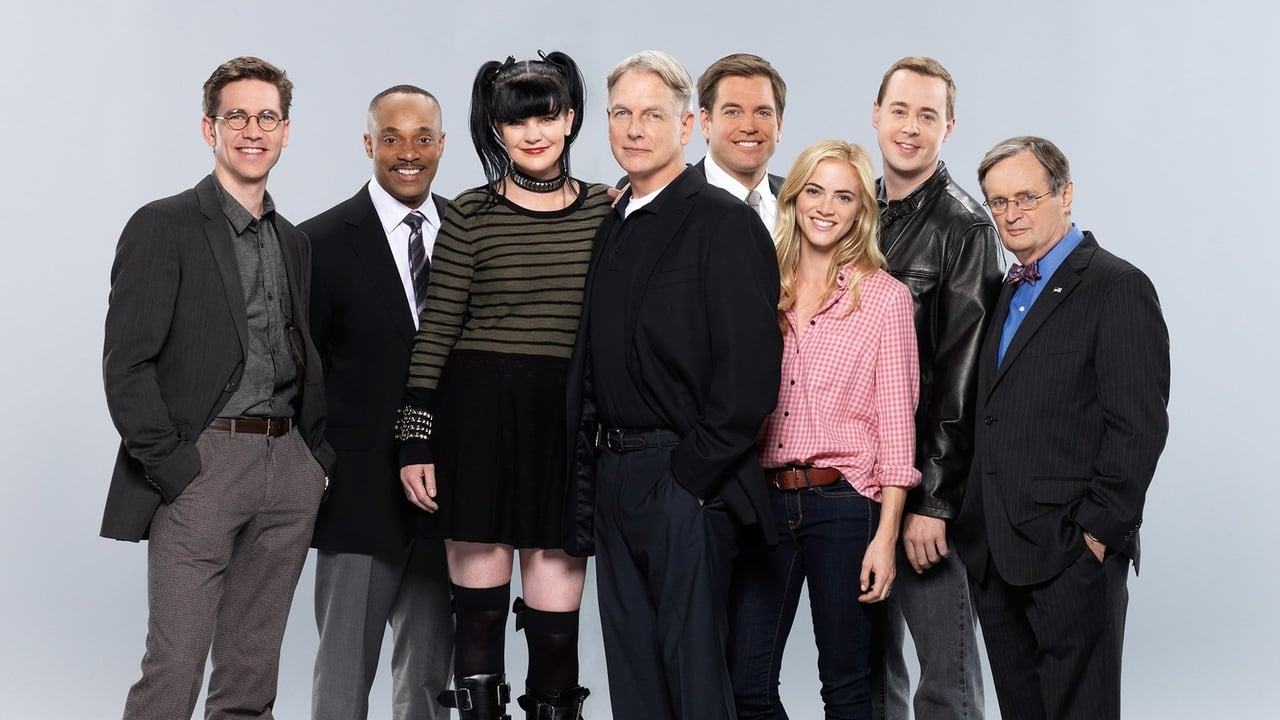 NCIS - Season 0 Episode 13 : The Real NCIS