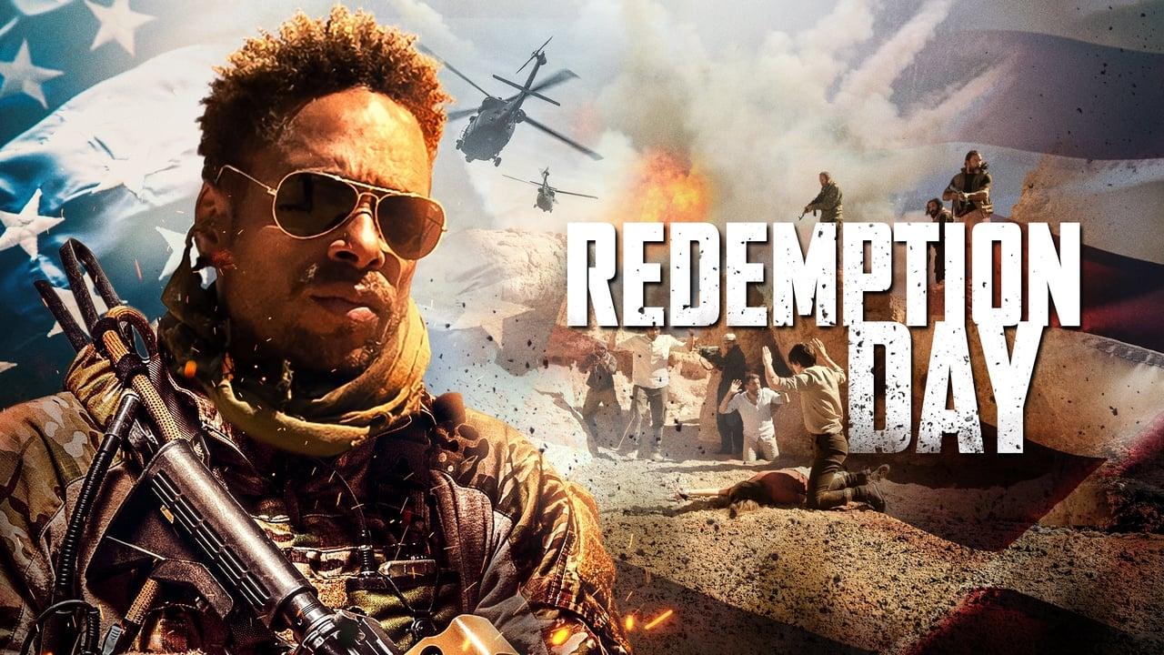 Redemption Day 5