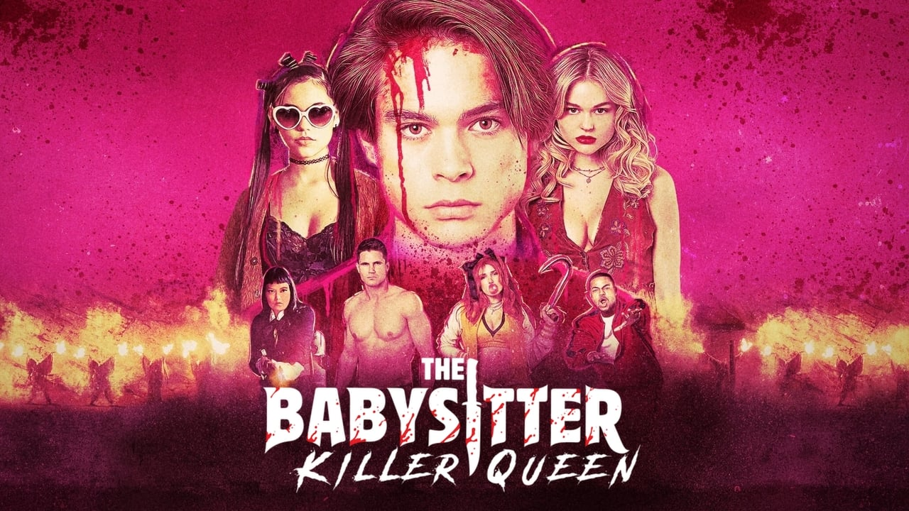 The Babysitter: Killer Queen 1