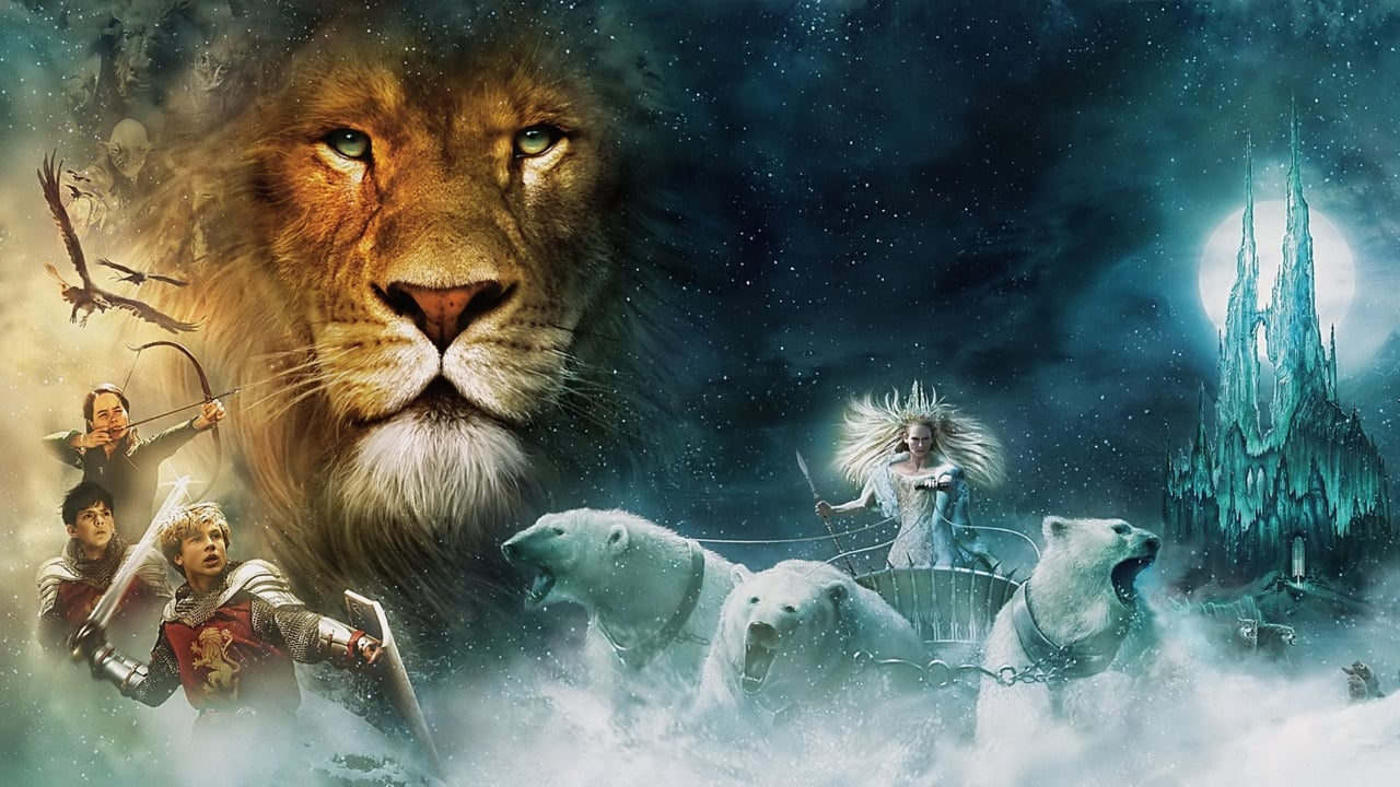 The Chronicles of Narnia: The Lion, the Witch and the Wardrobe 1