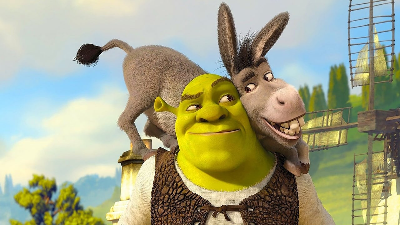regarder film shrek en streaming hd 1080p 720p dadyflix. Black Bedroom Furniture Sets. Home Design Ideas