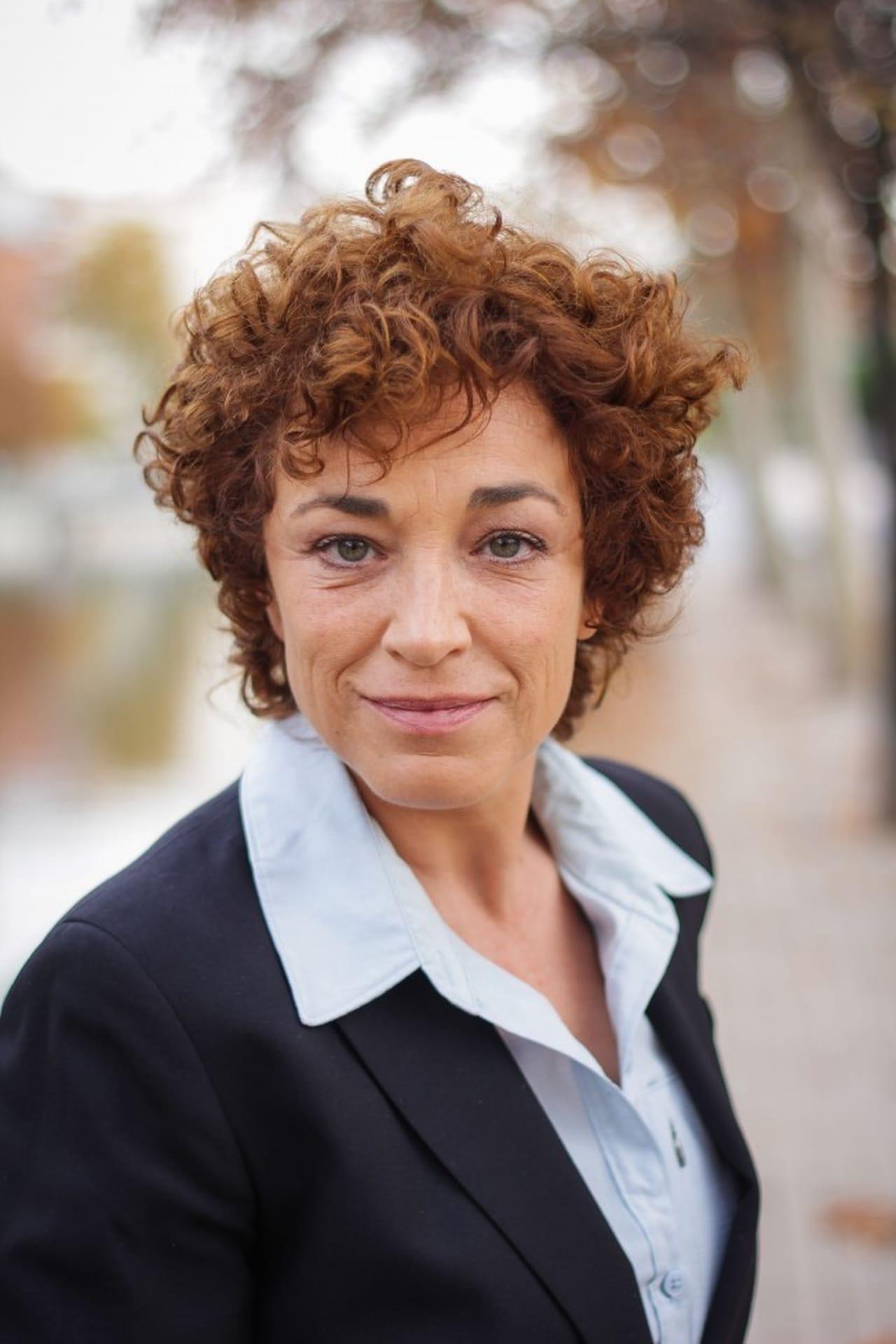Cristina Marcos isPaula