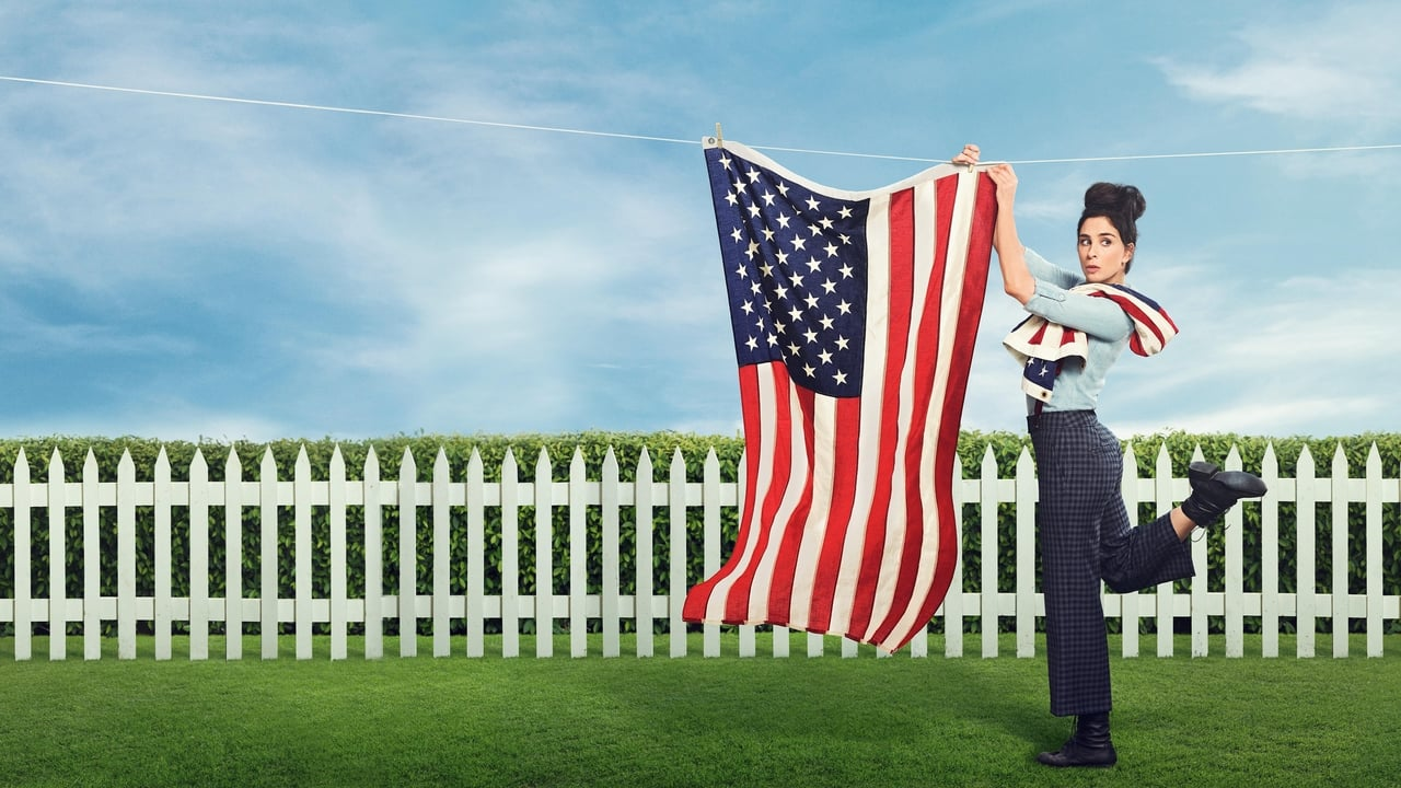 cover-I Love You, America