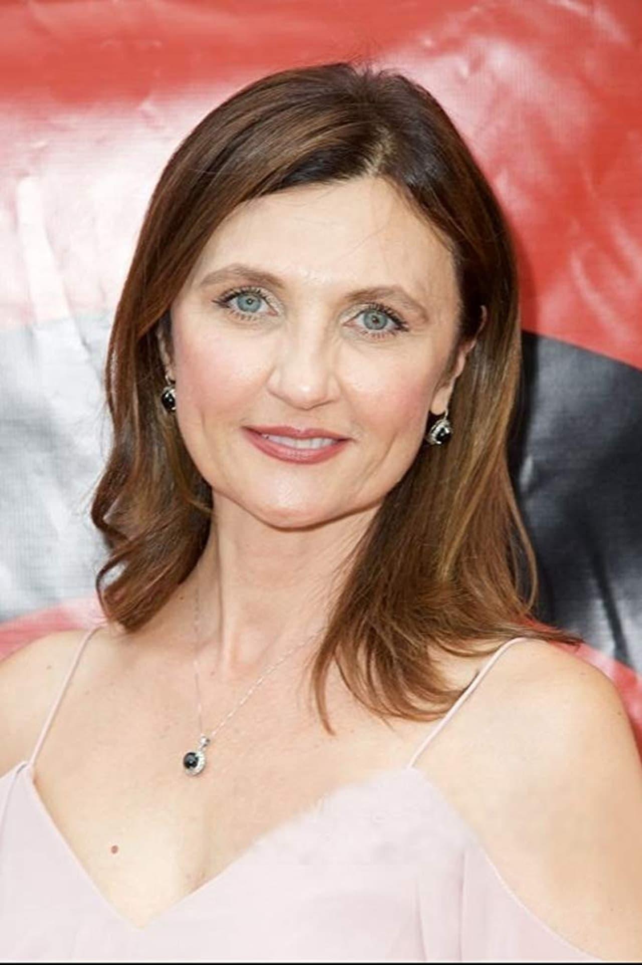 Natasha Goubskaya isVera