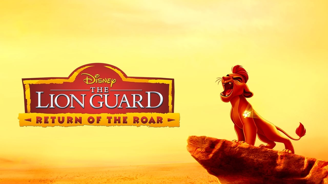 The Lion Guard: Return of the Roar 2