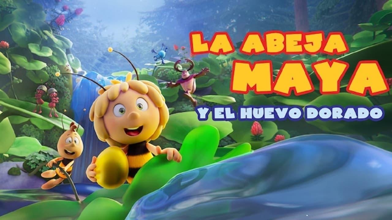 Maya the Bee: The Golden Orb 3