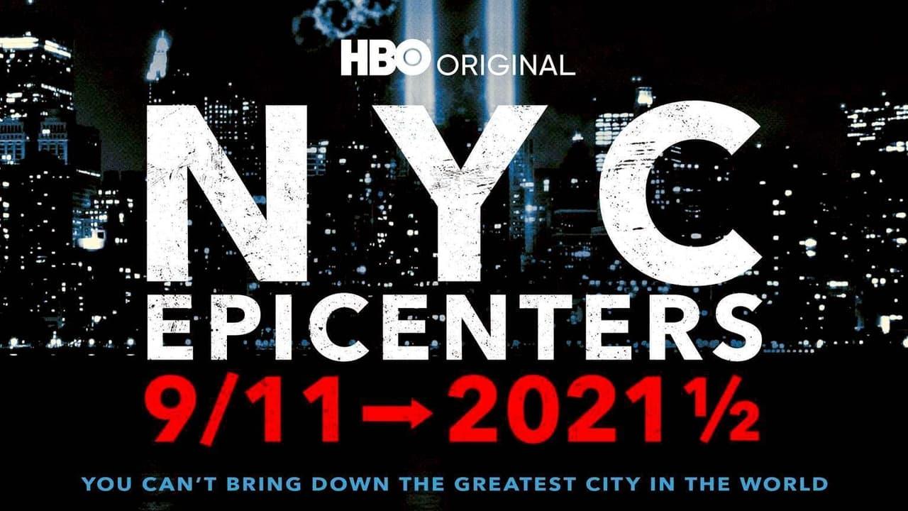 Ню Йорк Сити в епицентъра на 9/11➔2021½