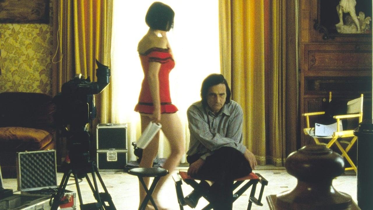 Le pornographer