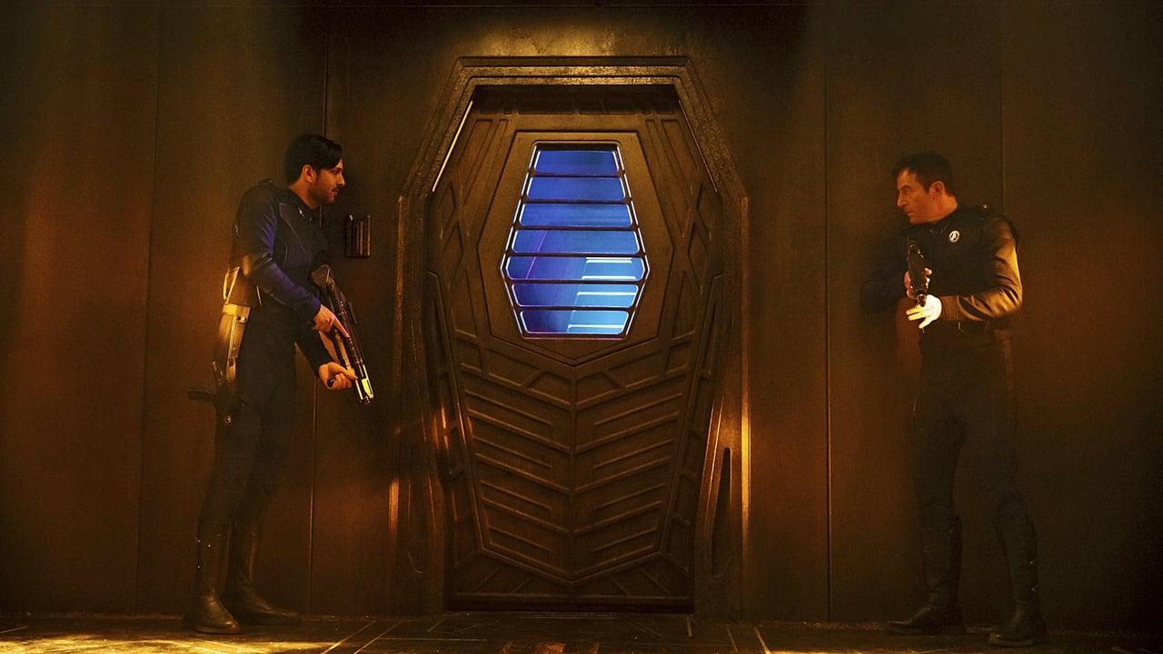 Star Trek: Discovery - Season 1 Episode 6 : Lethe (2020)