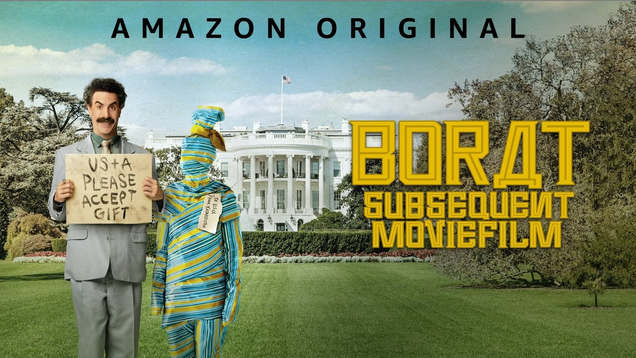 Borat Subsequent Moviefilm 5