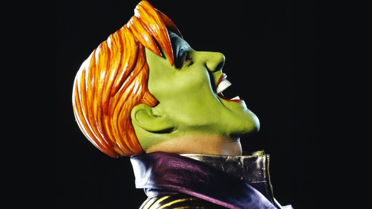 Son of the Mask 4