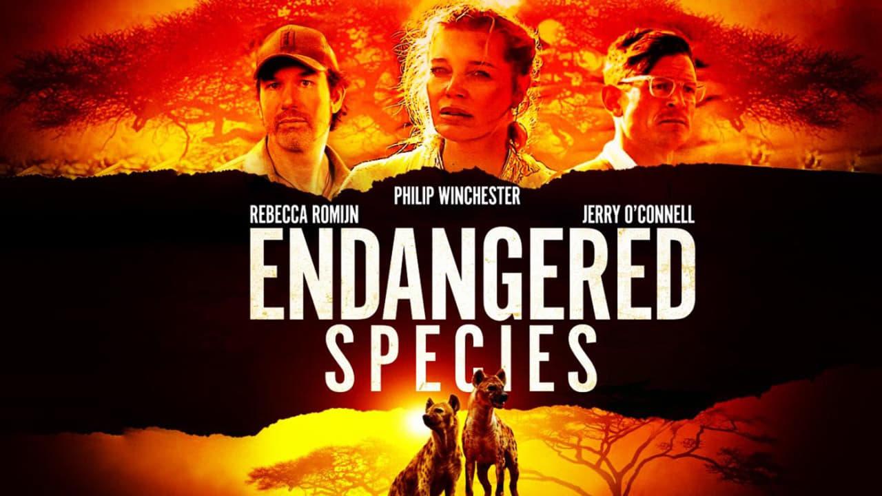 Endangered Species 1