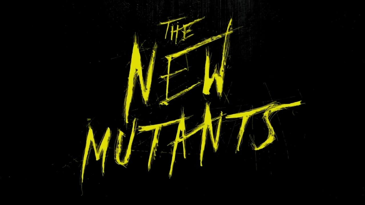 The New Mutants 5