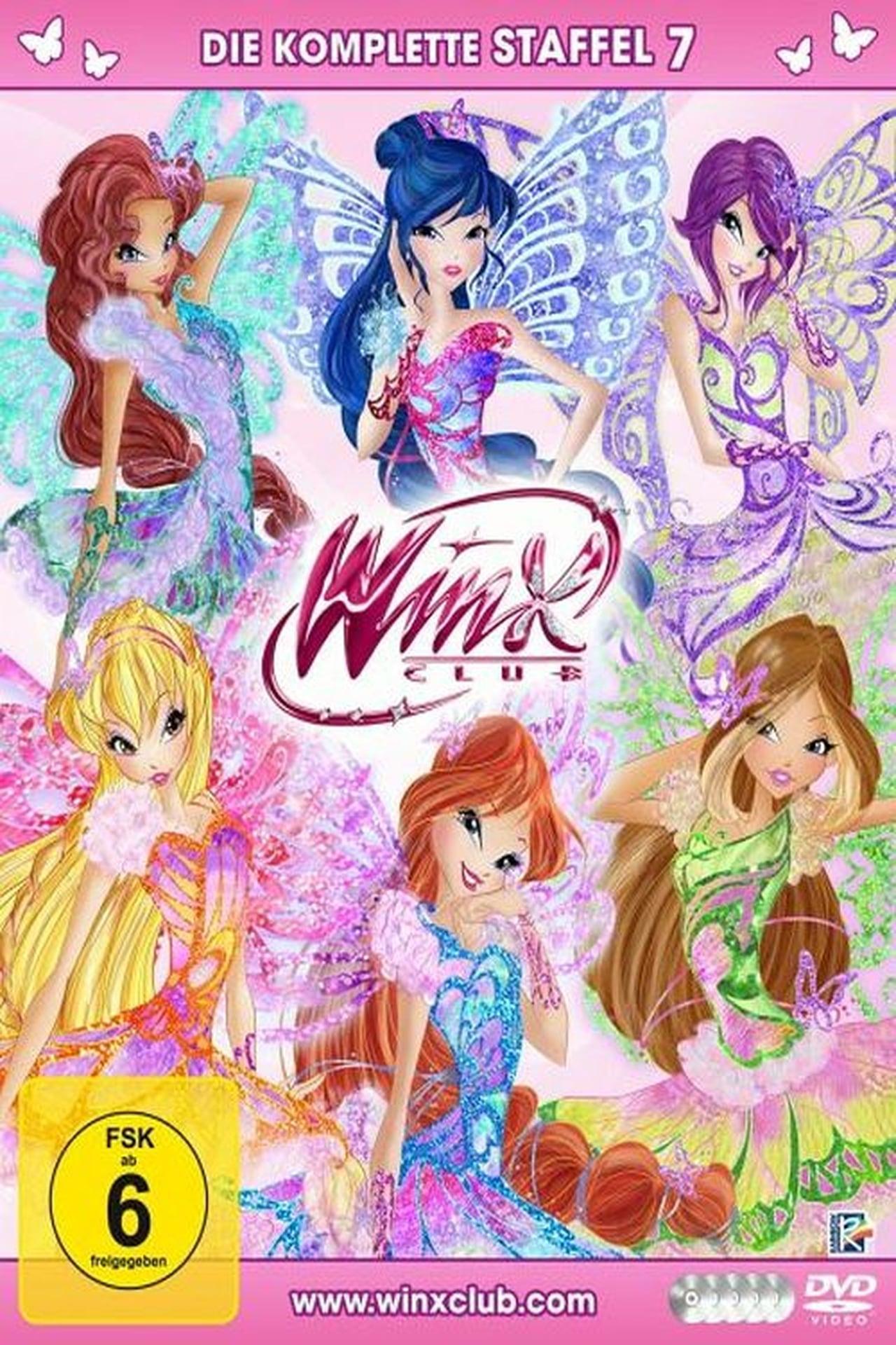 Winx Club 7