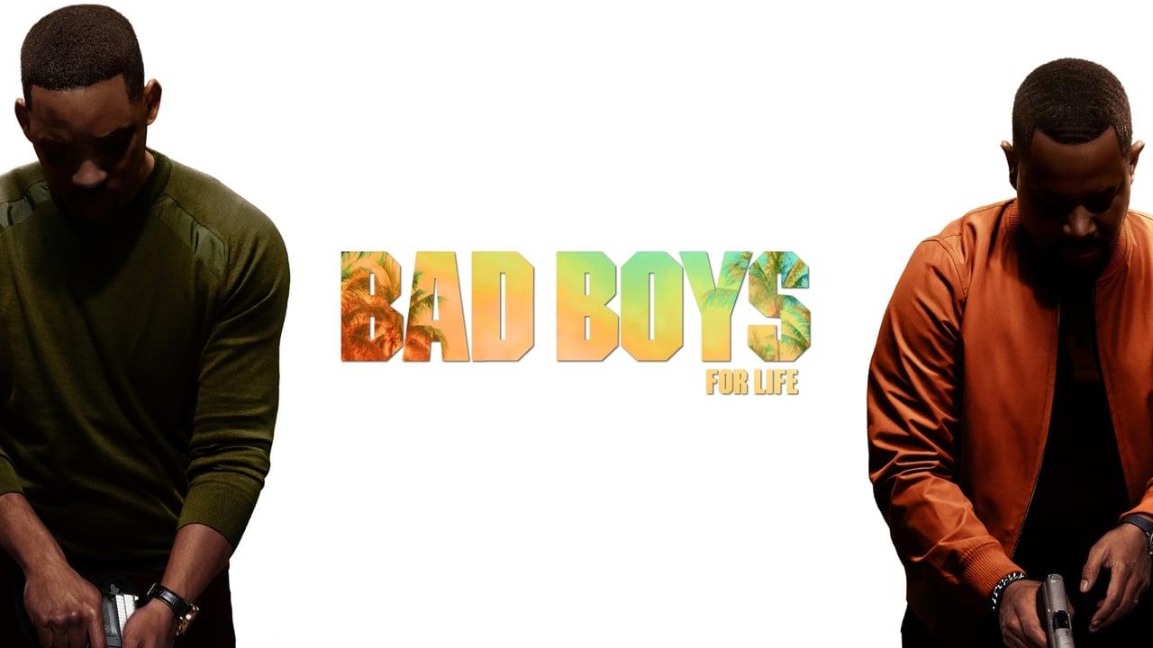 Bad Boys for Life 1