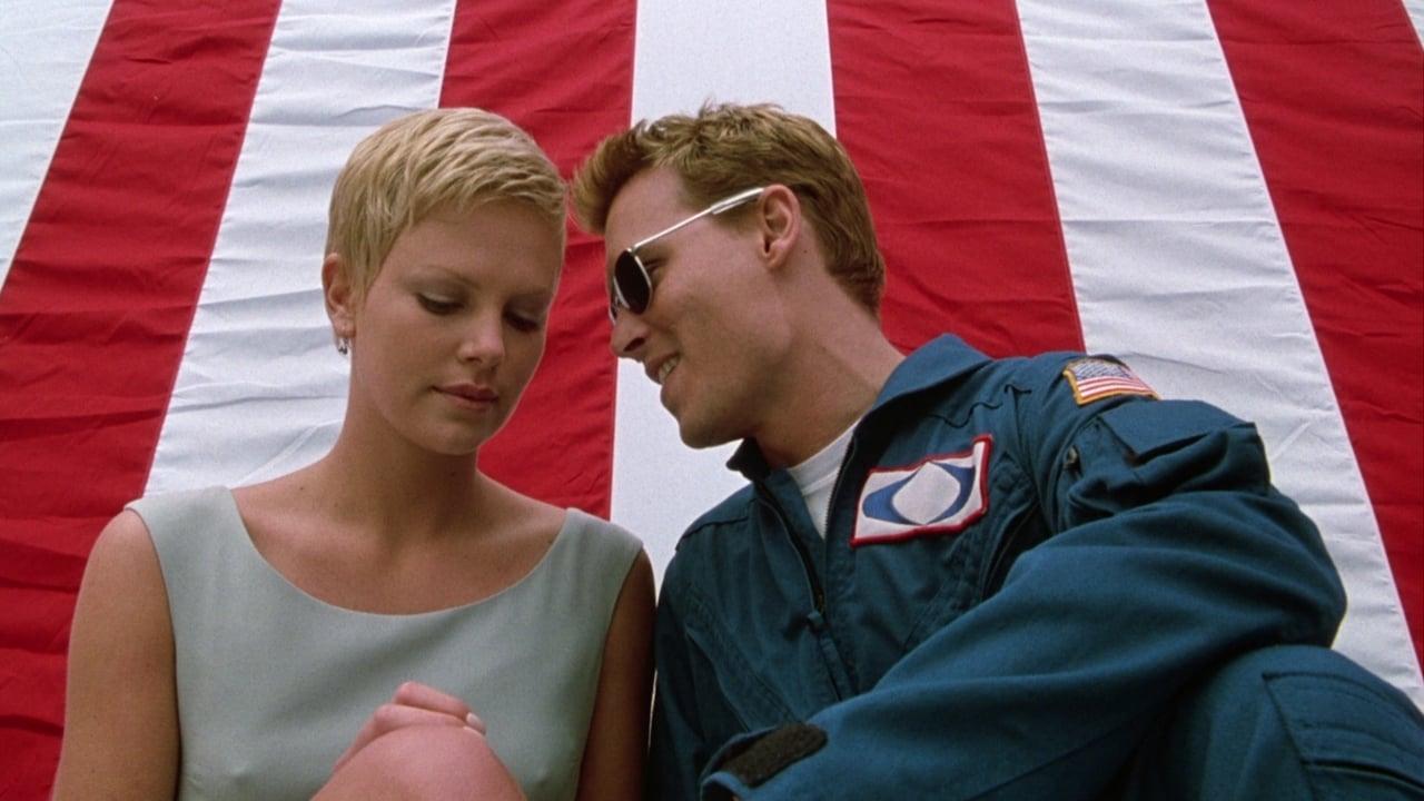 The Astronaut's Wife 1