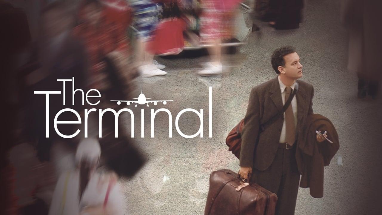 The Terminal 3
