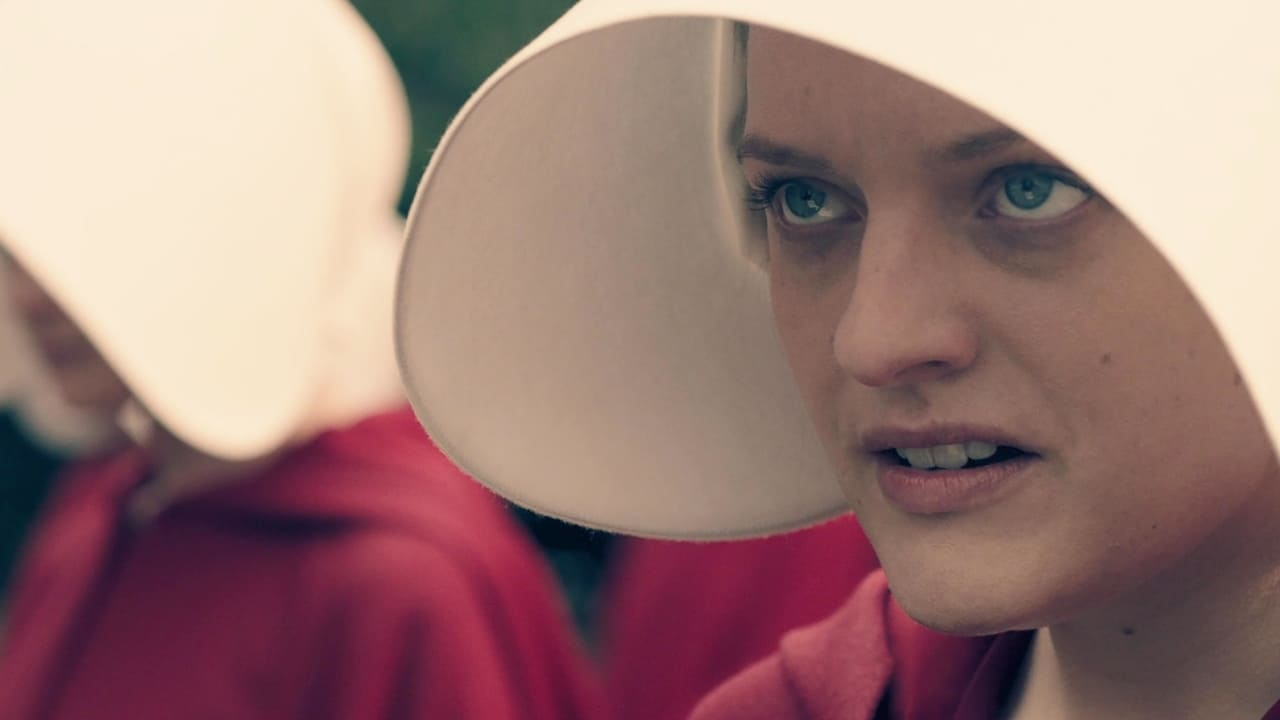 The Handmaid's Tale - Season 1 Episode 1 : Offred (2021)